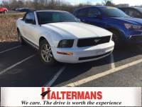 2008 Ford Mustang V6 Deluxe Convertible in Stroudsburg | Serving Newton NJ