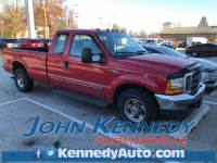 Used 1999 Ford F-250SD Truck V8 DI Turbodiesel For Sale Phoenixville, PA