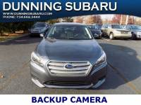 Used 2017 Subaru Legacy 2.5i For Sale In Ann Arbor