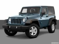 Used 2014 Jeep Wrangler Sport SUV for sale in Middlebury CT