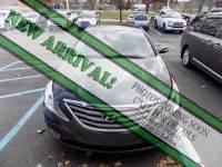 Used 2011 Hyundai Sonata SE For Sale In Ann Arbor