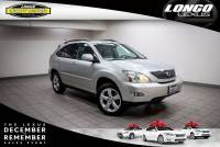 Pre-Owned 2005 Lexus RX 330 4dr SUV Front Wheel Drive SUV