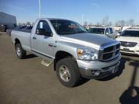 Pre-Owned 2009 Dodge Ram 2500 4WD