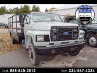 1988 Ford F600