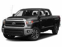 2016 Toyota Tundra SR5 Truck CrewMax 4x2