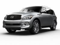2016 INFINITI QX80 Limited SUV | San Antonio, TX