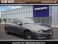 Used 2017 Volvo S60 T5 Inscription Sedan For Sale Maplewood, MN
