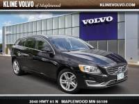 Used 2015 Volvo V60 T5 Premier Plus Wagon For Sale Maplewood, MN