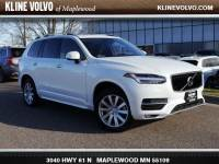 Used 2017 Volvo XC90 T6 AWD Momentum SUV For Sale Maplewood, MN