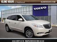 Used 2014 Buick Enclave Premium SUV For Sale Maplewood, MN