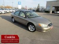 Used 2003 Ford Taurus 4dr Sdn SE Standard