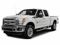 2016 Ford F-250 Truck V8 Diesel