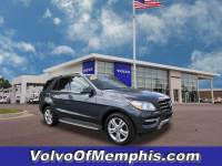 Used 2015 Mercedes-Benz M-Class For Sale Memphis, TN | Stock# 186559A