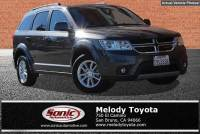 2015 Dodge Journey SXT FWD 4dr SUV in Concord