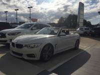 Pre-Owned 2014 BMW 4 Series 435i RWD 2D Convertible