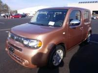 Certified Pre-Owned 2012 Nissan Cube 1.8 S Wagon in Manassas, VA