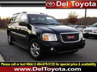 Used 2004 GMC Envoy XL SLT For Sale | Serving Thorndale, West Chester, Thorndale, Coatesville, PA | VIN: 1GKET16S846149839