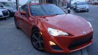 2013 Scion FR-S Base Coupe