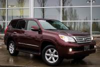 Pre-Owned 2013 Lexus GX 460 5DR SUV 4WD 4WD