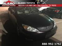 Used 2003 Toyota Camry For Sale in San Antonio TX | 4T1BE32K53U721031