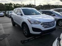 Pre Owned 2015 Hyundai Santa Fe Sport FWD 4dr 2.4