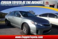 Pre-Owned 2011 Toyota Camry Hybrid Base Sedan Front-wheel Drive in Jacksonville FL