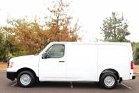 2014 Nissan NV Cargo 4x2 1500 SV 3dr Cargo Van