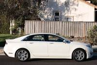 2013 Lincoln MKZ Hybrid Hybrid