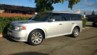 2011 Ford Flex AWD Limited 4dr Crossover