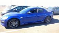 2009 Mazda RX-8 R3 4dr Coupe 6M