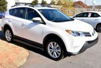 Pre-Owned 2014 Toyota RAV4 Limited SUV in Greenville SC