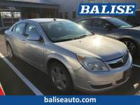Used 2007 Saturn Aura XE for sale in West Springfield, MA