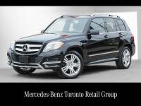 Certified Pre-Owned 2014 Mercedes-Benz GLK250 4MATIC SUV