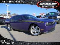 Used 2010 Dodge Challenger R/T Coupe