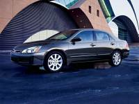 2007 Honda Accord Sedan EX-L Minneapolis MN | Maple Grove Plymouth Brooklyn Center Minnesota 1HGCM66547A036450
