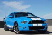 2010 Ford Shelby GT500 2dr Coupe