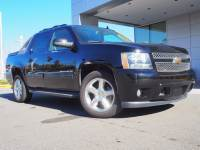 Pre-Owned 2011 Chevrolet Avalanche 1500 LT RWD 4D Crew Cab