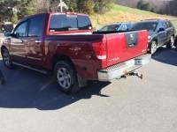 Pre-Owned 2004 Nissan Titan LE 4WD