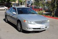 2003 Toyota Camry Solara SE 2dr Coupe