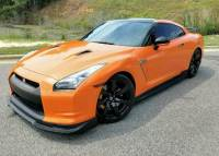 2011 Nissan GT-R AWD Premium 2dr Coupe