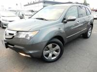 2008 Acura MDX SH-AWD 4dr SUV w/Sport and Entertainment Package