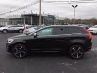 2016 Volvo XC60 AWD T6 R-Design SUV Near Boston, MA