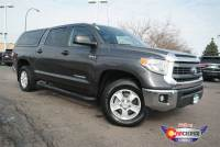 Pre-Owned 2015 Toyota Tundra 4WD Truck SR5 4WD