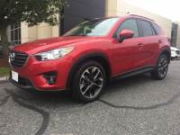 2016 CX-5 Grand Touring near Worcester, MA