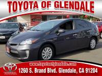 Used 2014 Toyota Prius Plug-IN, Glendale, CA, Hatchback, Toyota of Glendale Serving Los Angeles | JTDKN3DP3E3062047