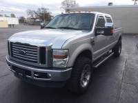 2010 Ford F-250 Super Duty Lariat