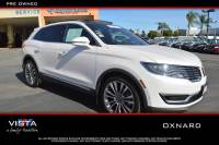 2016 Lincoln MKX Reserve SUV Liter TiVCT