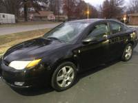 2006 Saturn Ion 3 4dr Coupe w/Manual