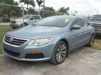 2011 Volkswagen CC 4dr Sdn DSG Sport Car in Fort Myers