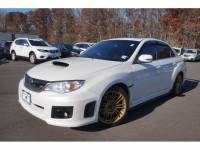 Used 2013 Subaru Impreza WRX STI Limited Sedan in Union, NJ